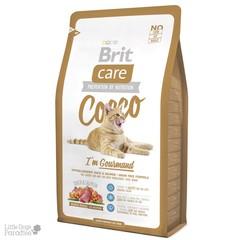 CAT GOURMAND COCCO BRIT CARE