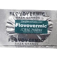 FLOVOVERMIC RAZA GRANDE