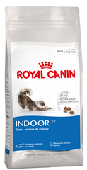 INDOOR 27 ROYAL CANIN
