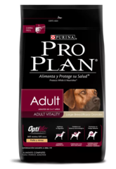 ADULTO LARGE BREED PROPLAN