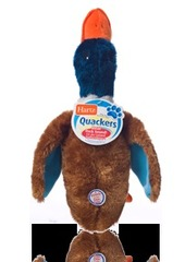 NATURES COLLECTION QUACKERS SMALL