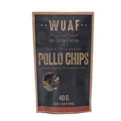 WUAF PERRO CHIP POLLO