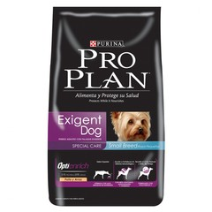 EXIGENT DOG PROPLAN