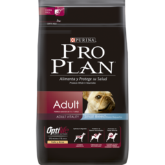 ADULTO SMALL BREED PROPLAN