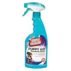 SS PUPPY AID TRAINING SPRAY 473 ML