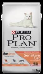 SENSITIVE CAT PROPLAN