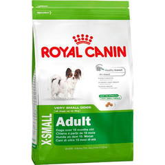 X-SMALL ADULT ROYAL CANIN