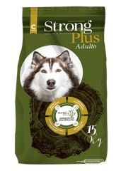 STRONG PLUS