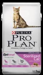 STERILIZED CAT PROPLAN