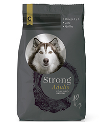 STRONG ADULTO 18 KG