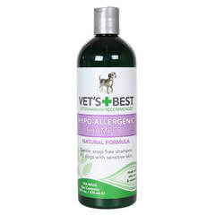 VB HYPO-ALLERGENIC SHAMPOO 473 ML