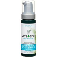VB WATERLESS DOG BATH 150 ML