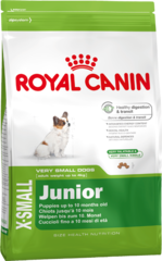 X-SMALL JUNIOR ROYAL CANIN
