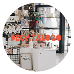 Pop Up Decatalogo | Mall  Los Dominicos