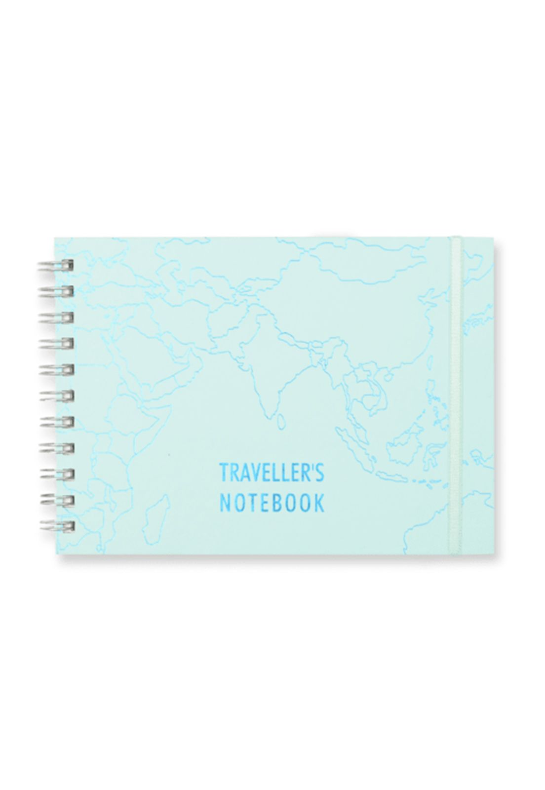 Traveler Turquesa