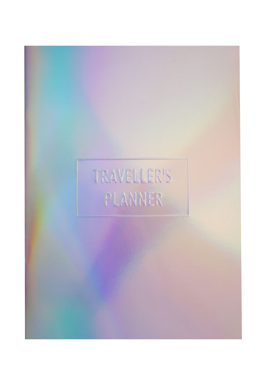 Traveller Planner Tornasol