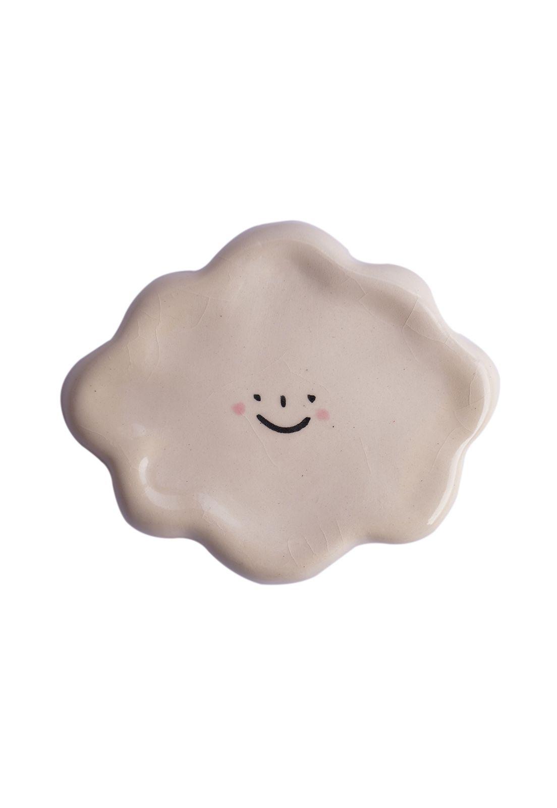 Joyero Nube Carita Feliz