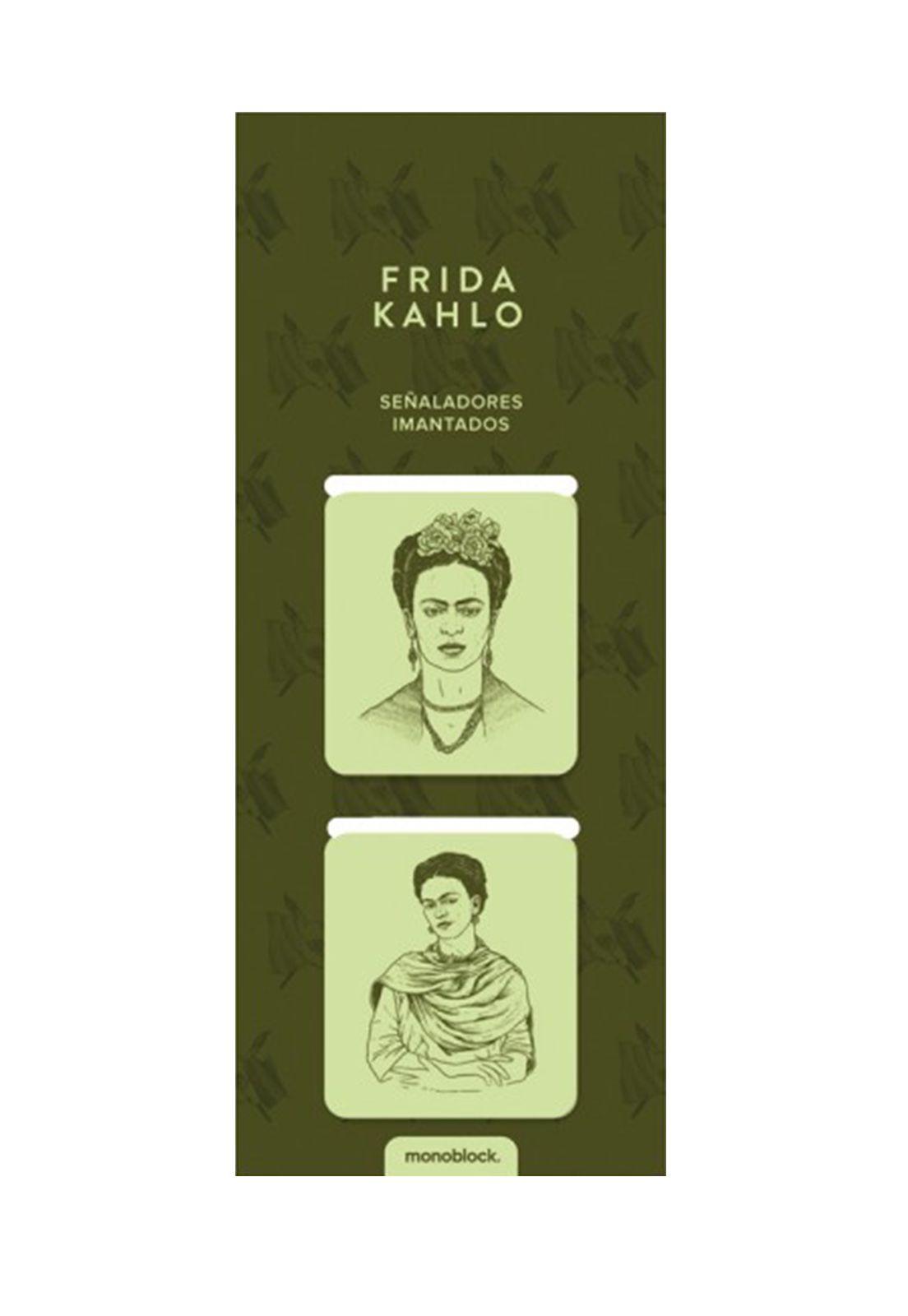 Señalador Imantado Frida
