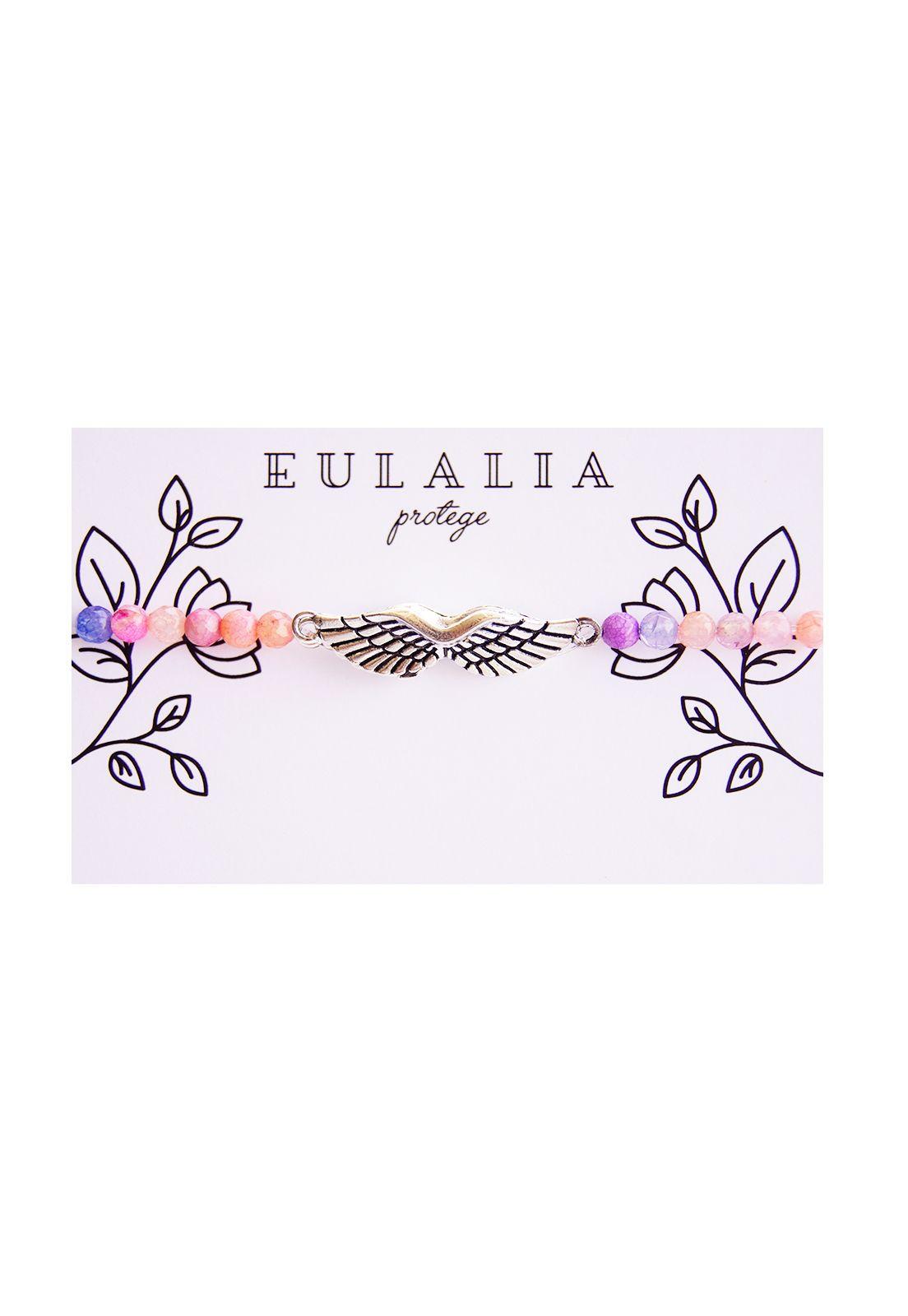Pulsera Colores Alada