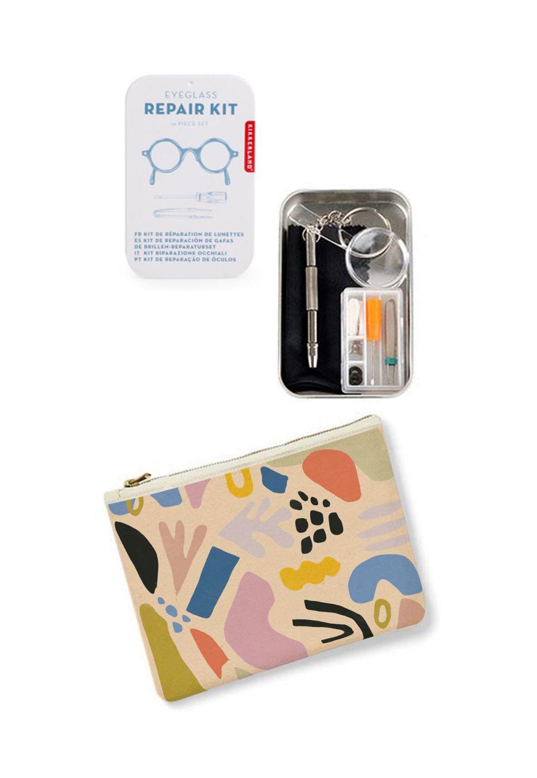 Kit Eyeglass + Estuche A