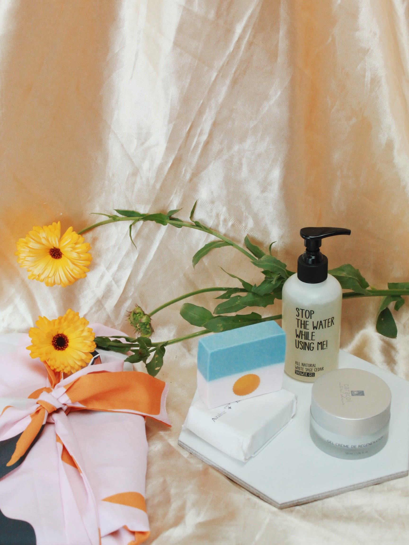Ritual Box Skincare