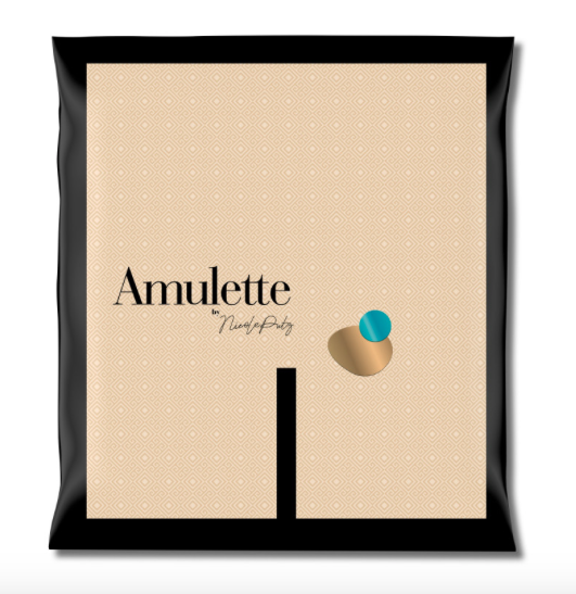 1 MASCARILLA ANTIAGE - AMULETTE