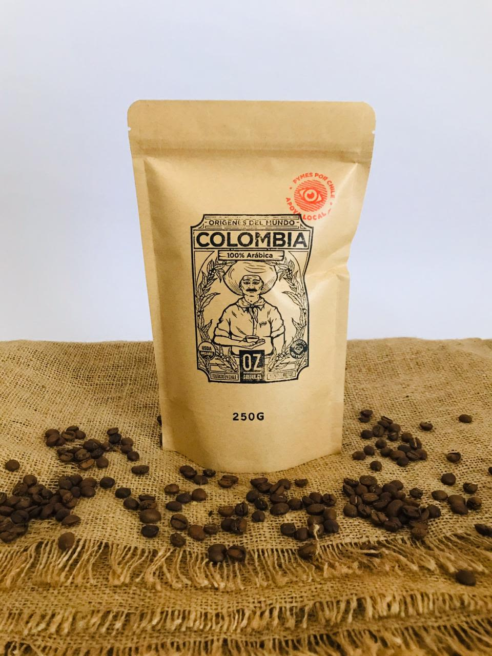 Colombia Excelso Supremo
