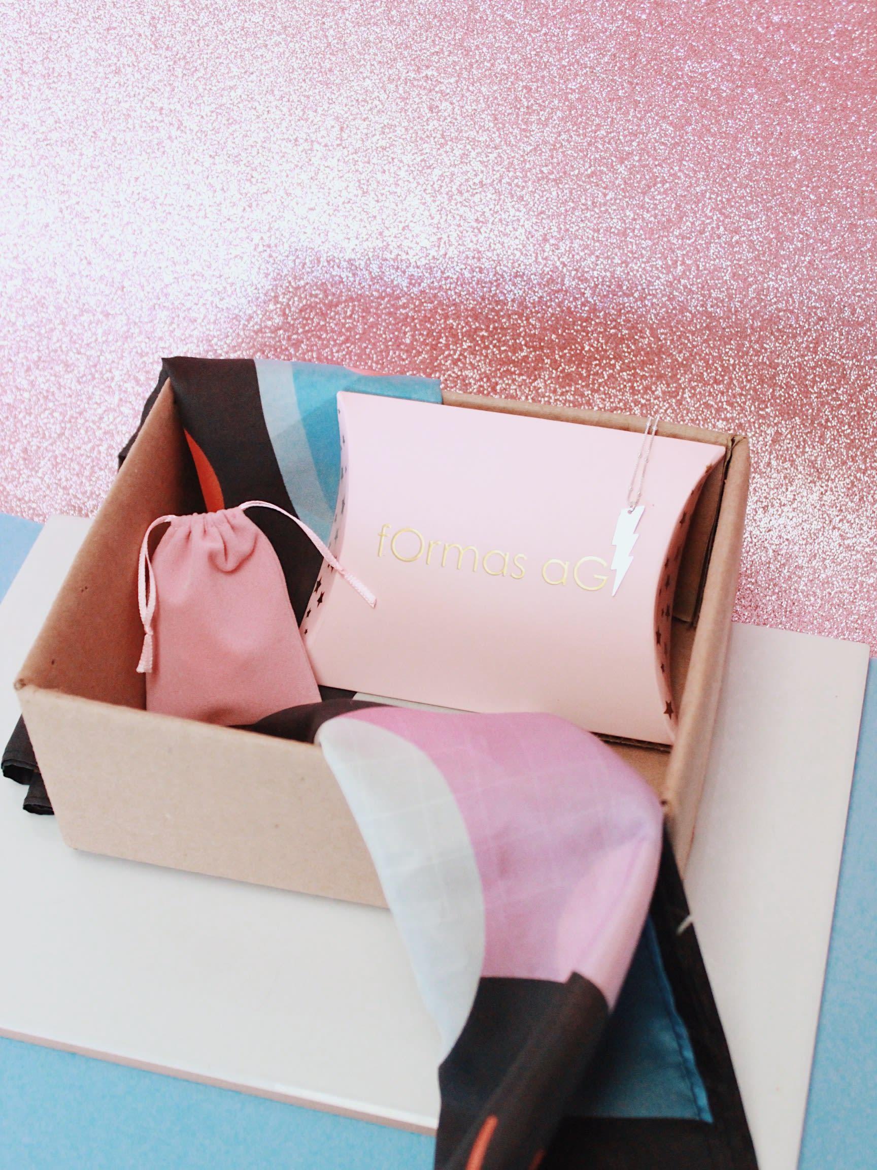 HAPPY BOX RAYO
