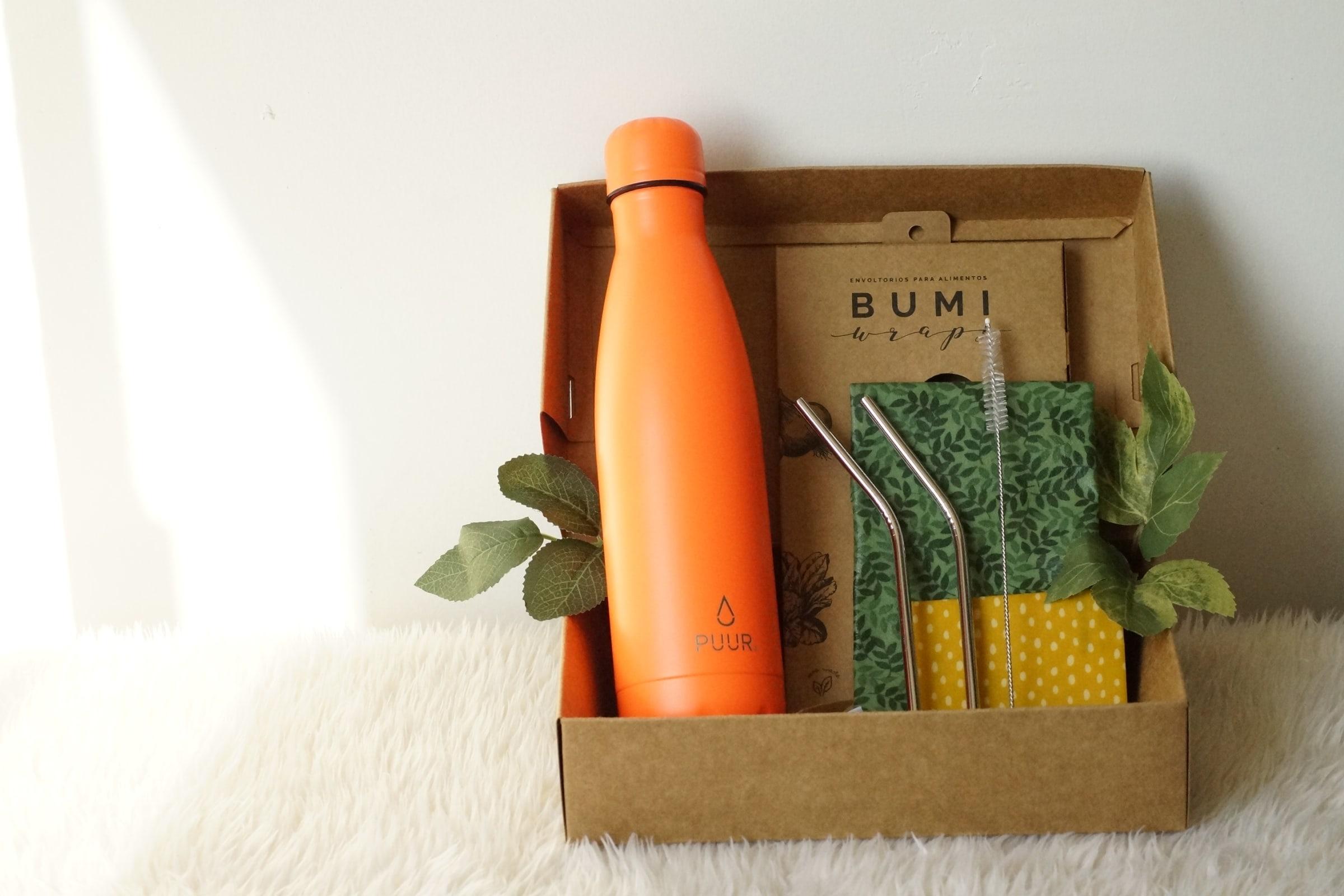 Happy box Sustentable