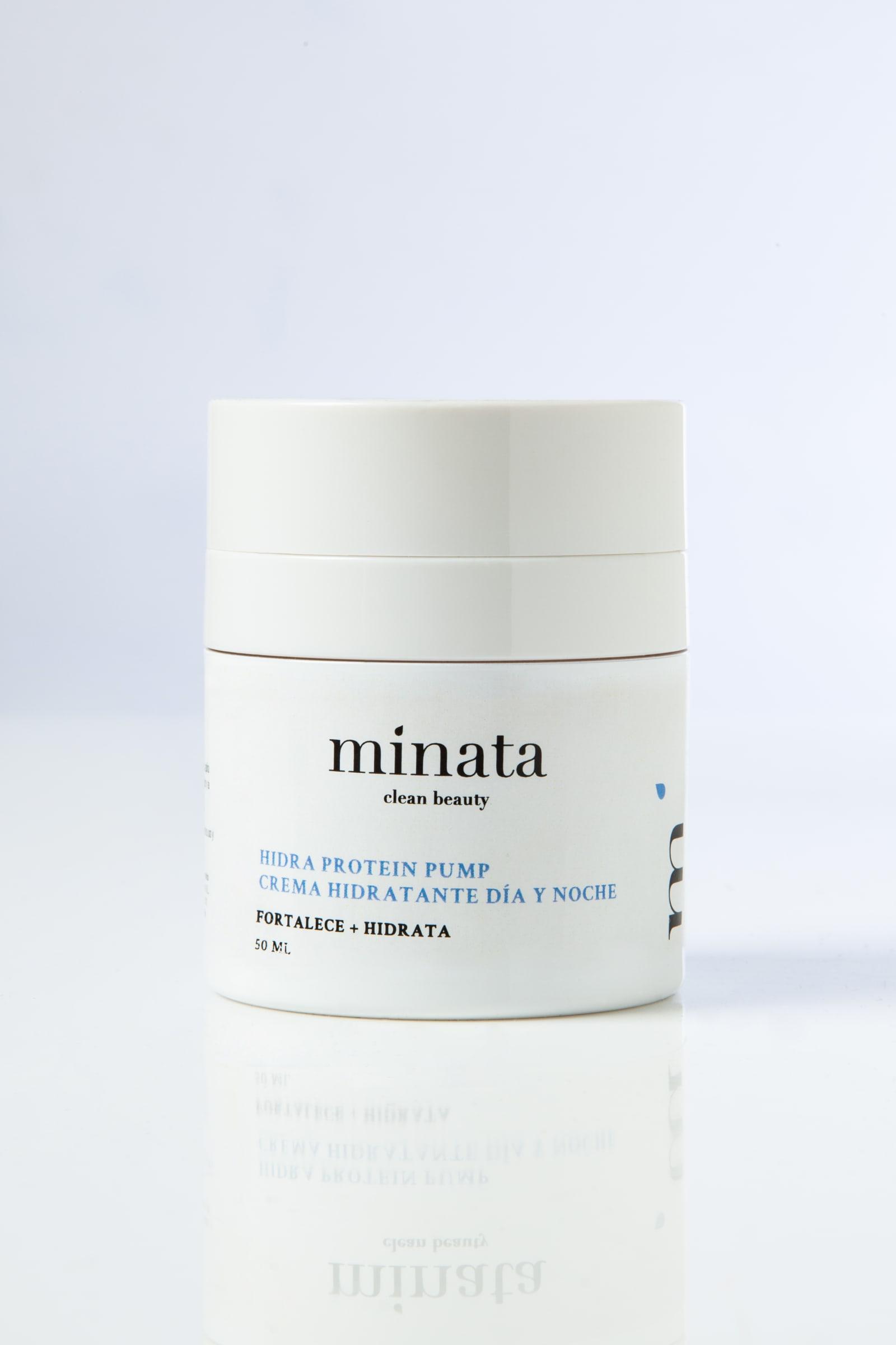 HIDRA PROTEIN PUMP 50 ML - MINATA