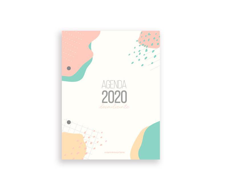 REPUESTO AGENDA 2020