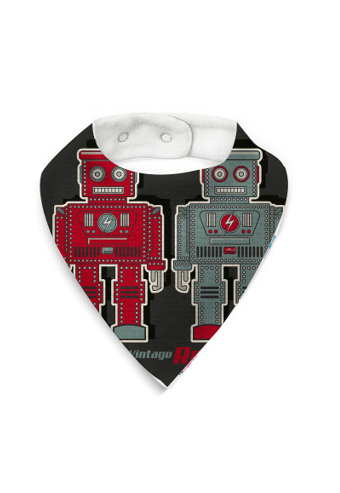 Babero Robots