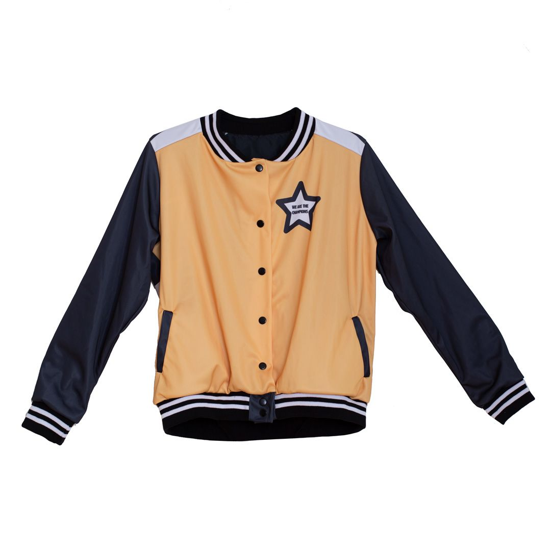 We are the Champions Bomber Jacket - KINIBE
