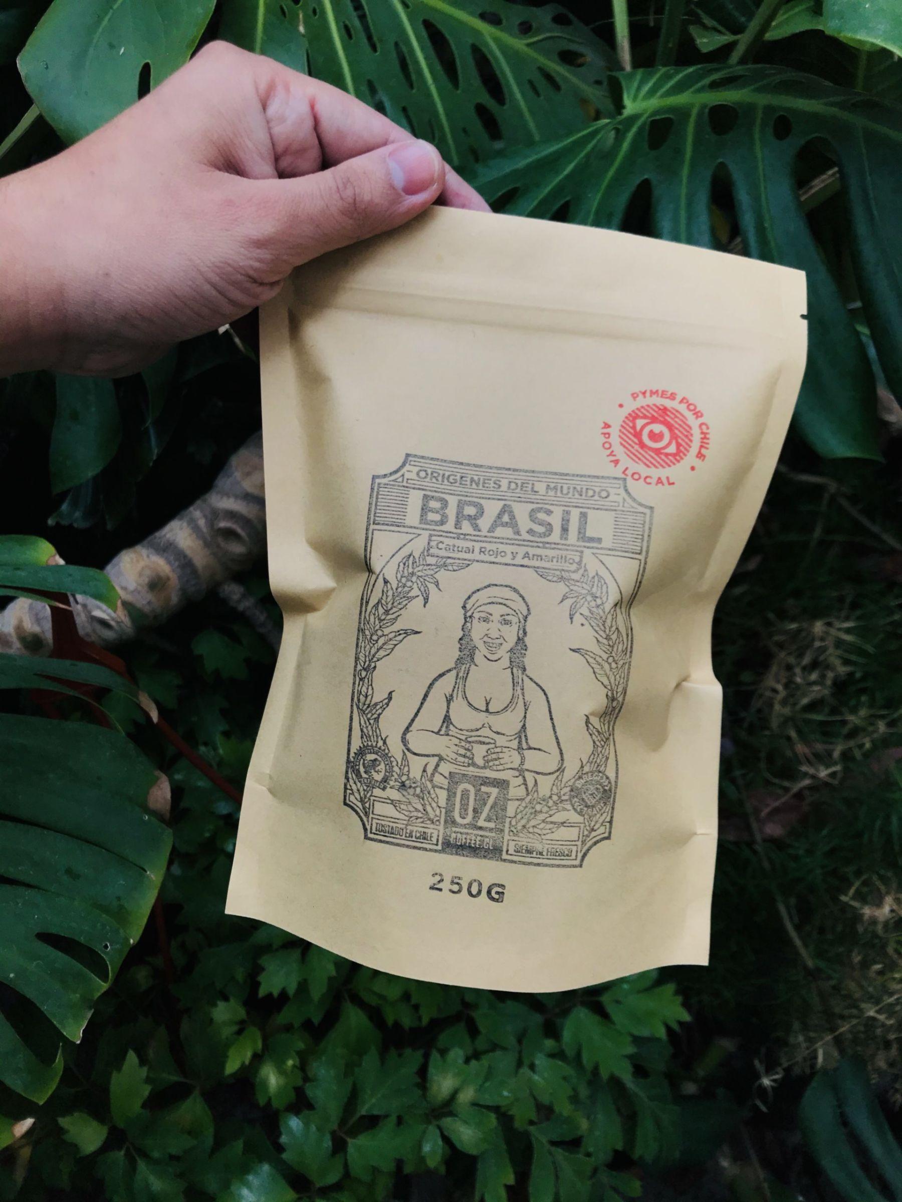 Brasil Bruzzi