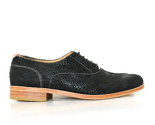 Zapato  Claudia Negro