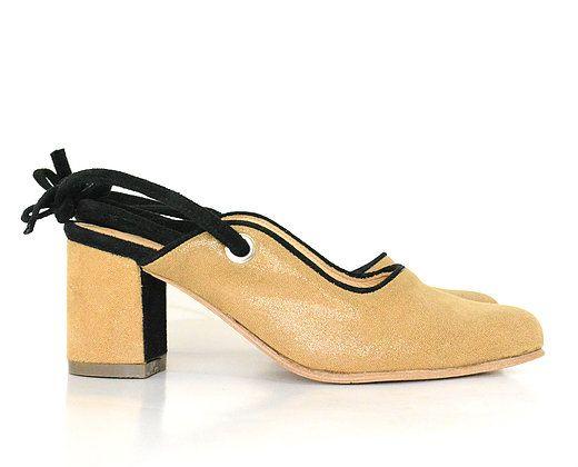 Zapato  Pilar Trigo