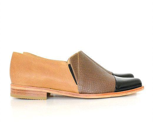 Zapato  Paul Caf?/Negro