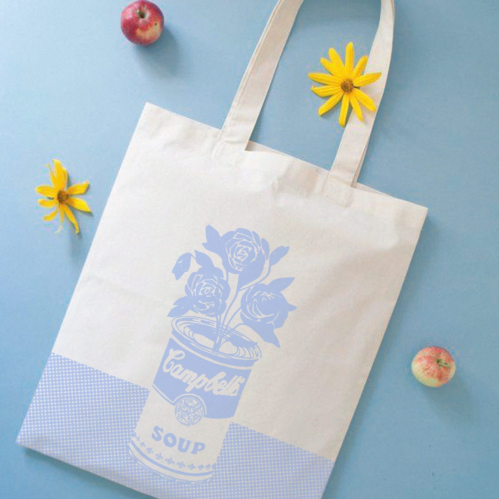 Tote Bag Campbell Celetes