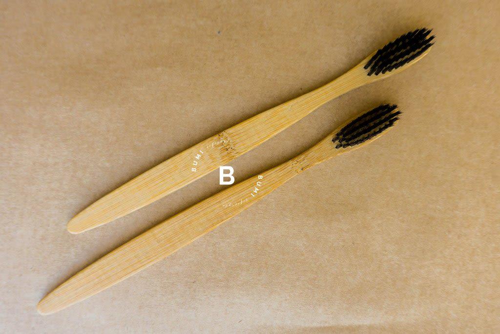 Cepillo de bambu - Bumi Lifestyle