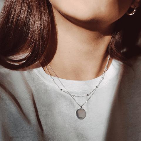 Collar Unión-BEYOND THE ORIGIN