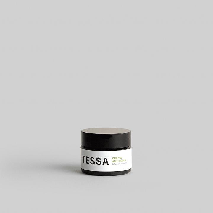 TESSA - Crema Antiaging