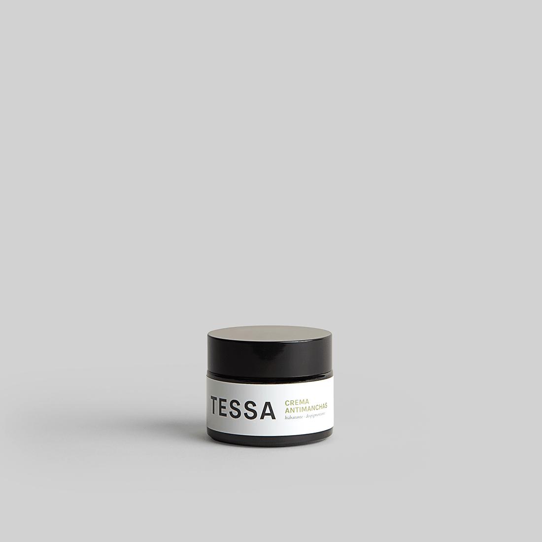 Crema Antimanchas - Tessa