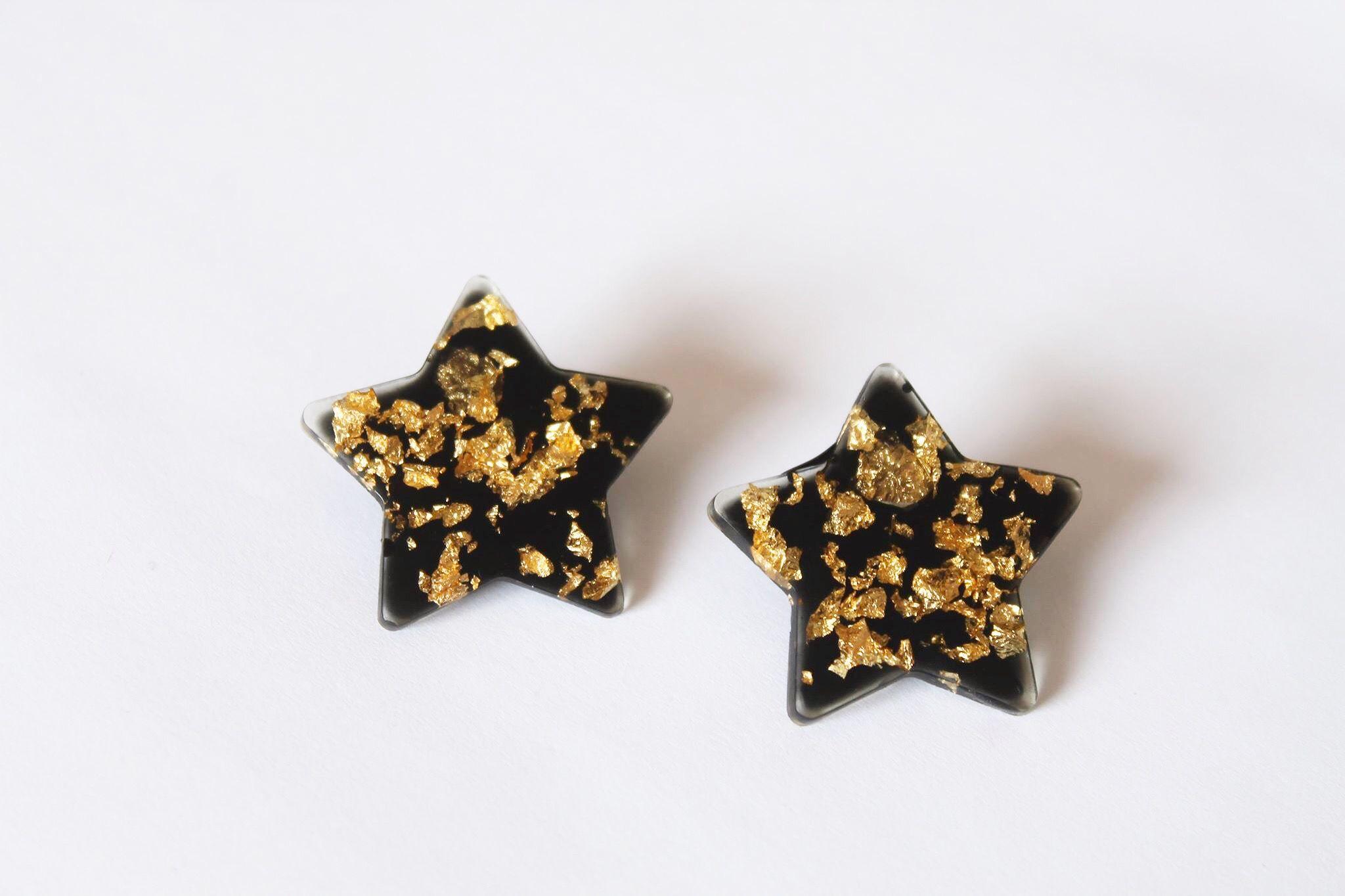 Maxi Estrellas Dorado