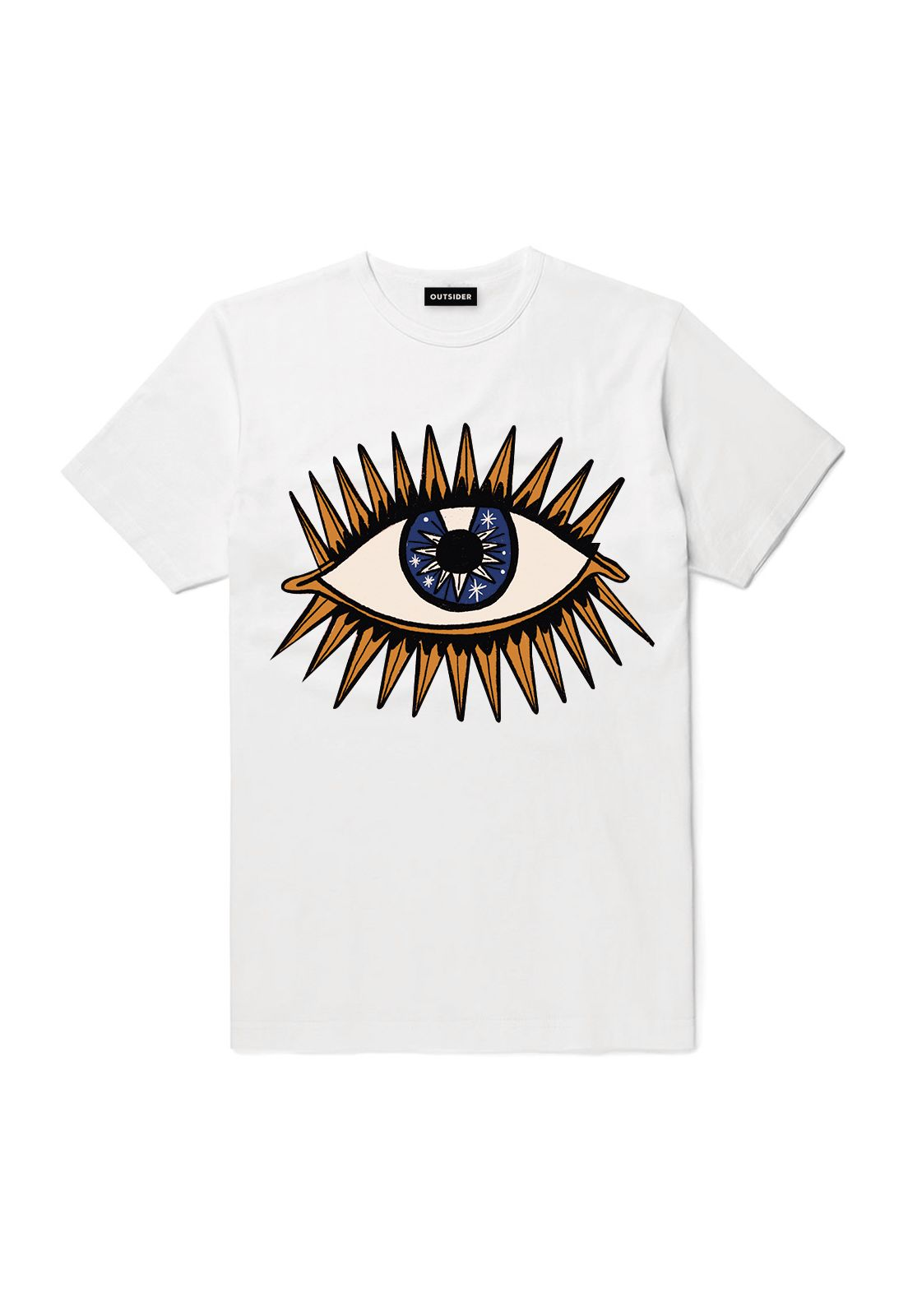 POLERA EYE - The Outsider