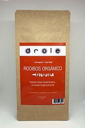 Rooibos Organico