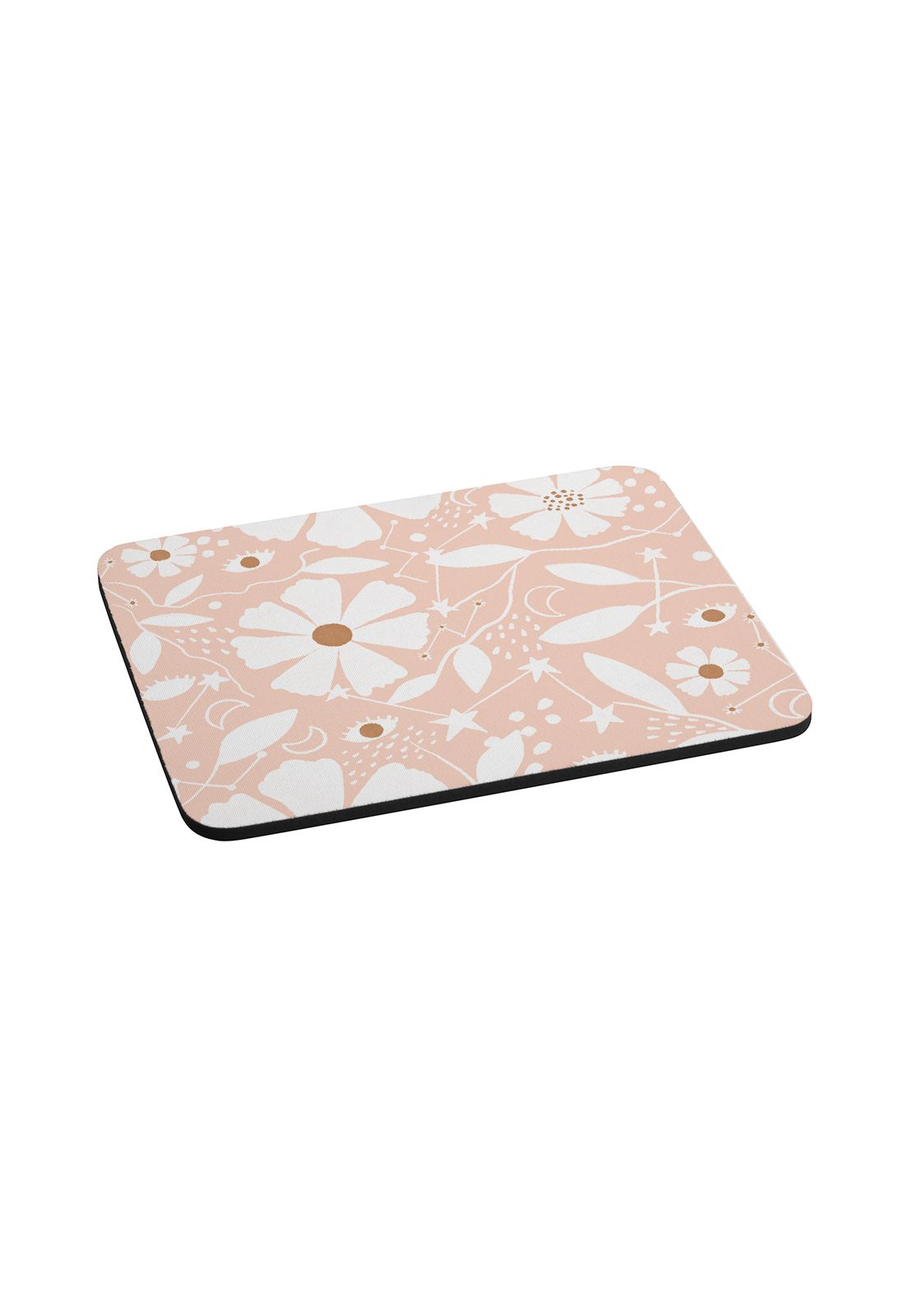 Mousepad Flores soft