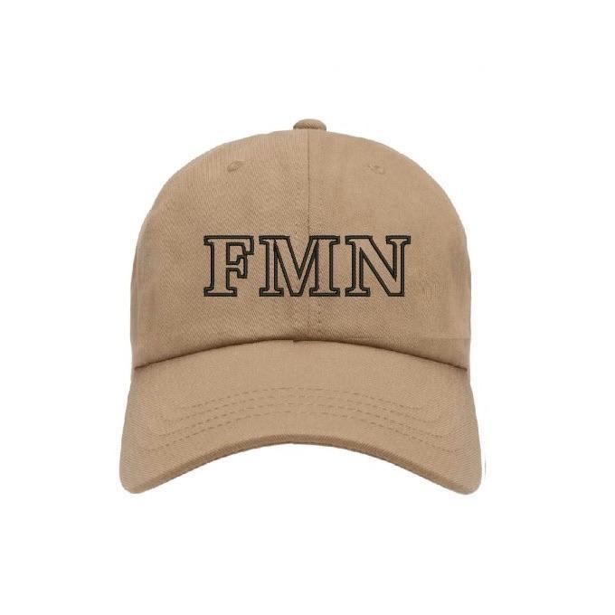 CAP FMN crudo FEMINA