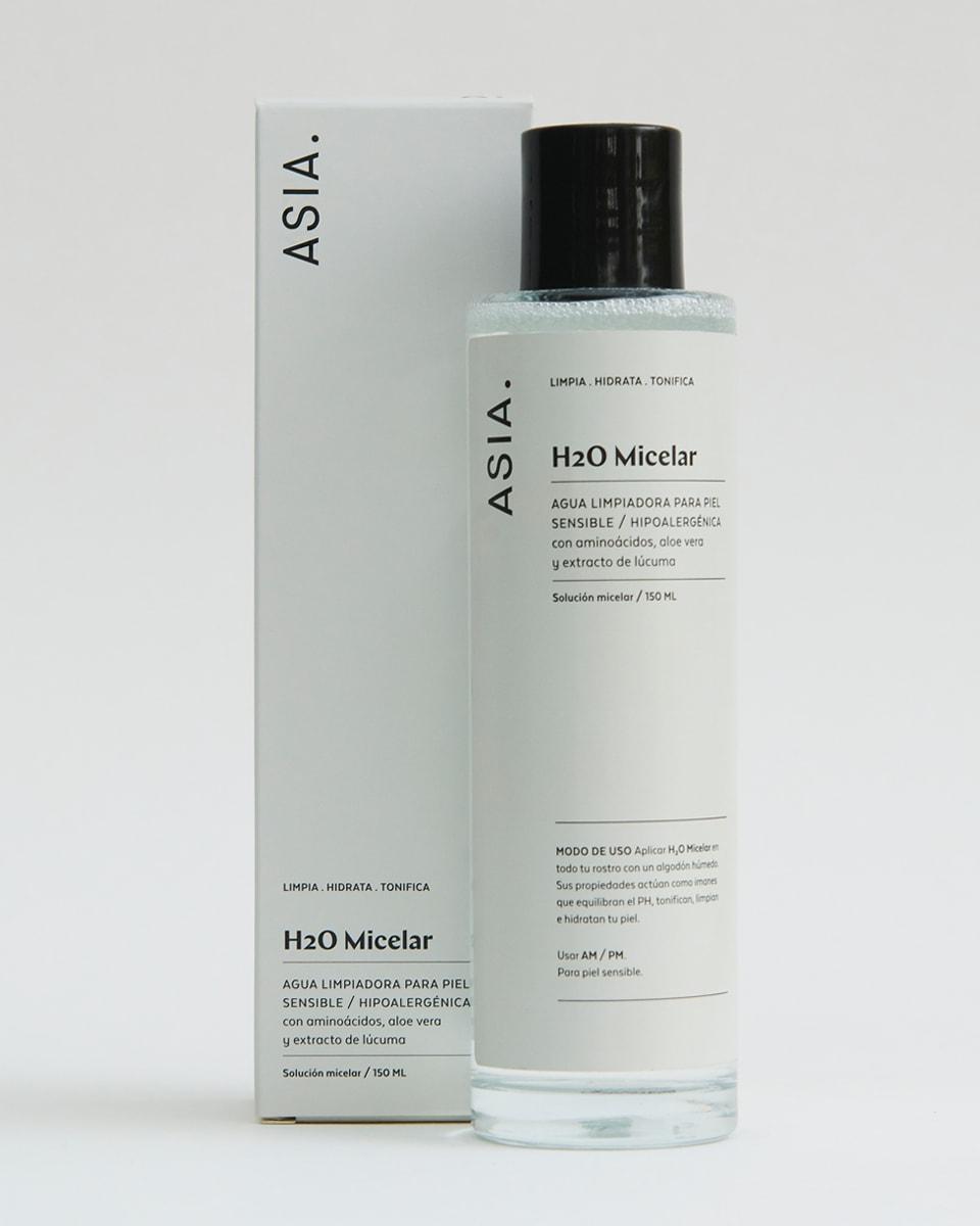 H20 micelar - Asia Skincare