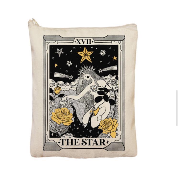 Estuche the star
