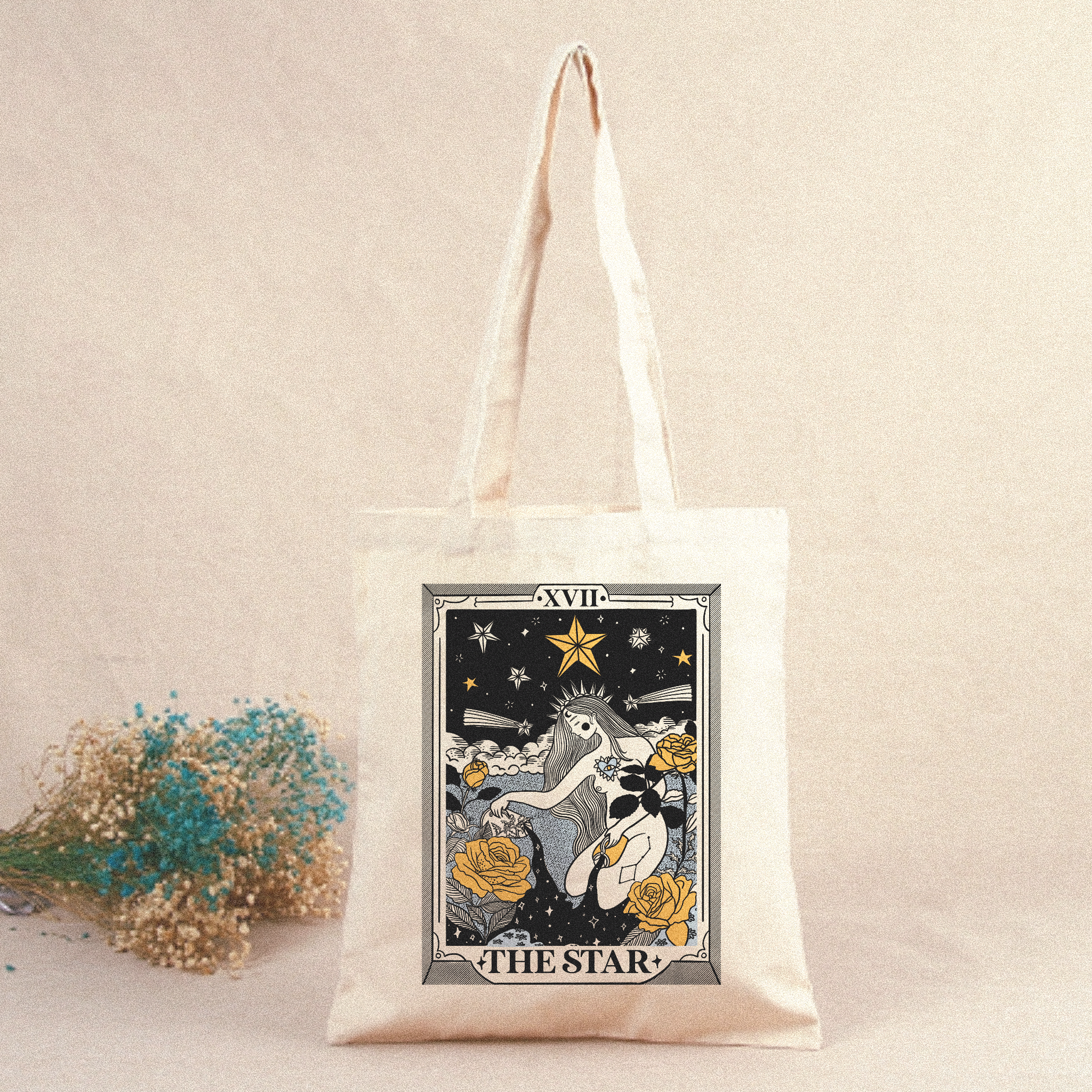 Totebag The Star